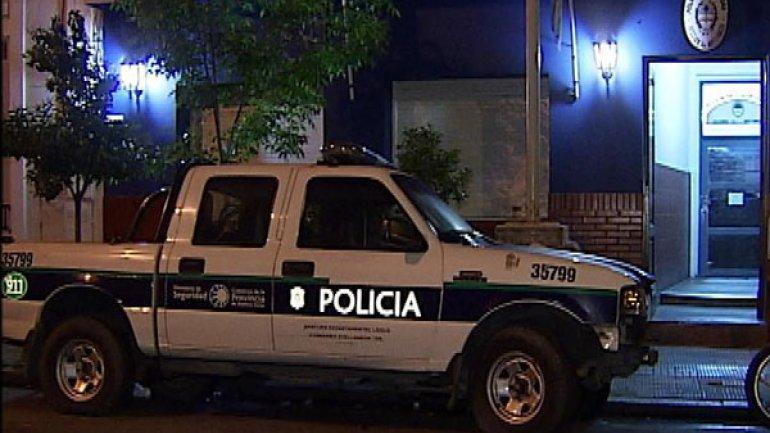 policías 14 sien cinco hijos casa 17 descampado Facebook sandías