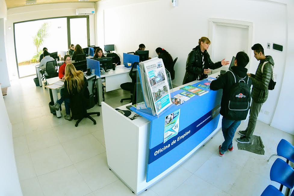 Oficina de empleo archivos noticias de escobar for Oficina de empleo mas cercana