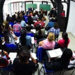 Gerontológico 400 oferta CBC ciclo Inicio de Educación