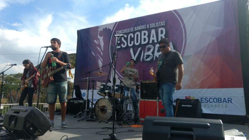 Escobar Vibra