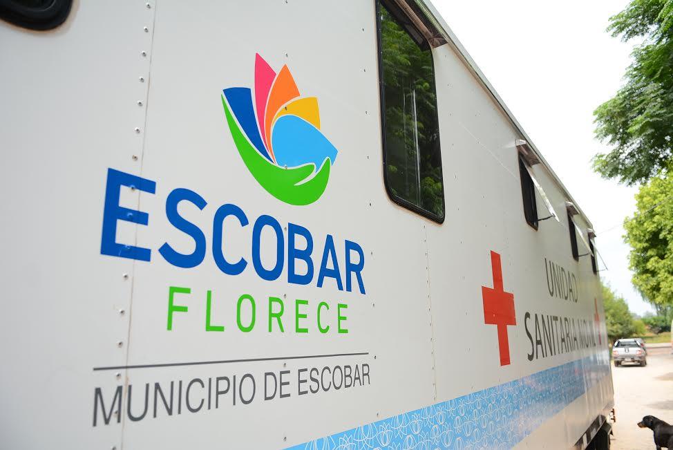 Programa Escobar Hambre Cero