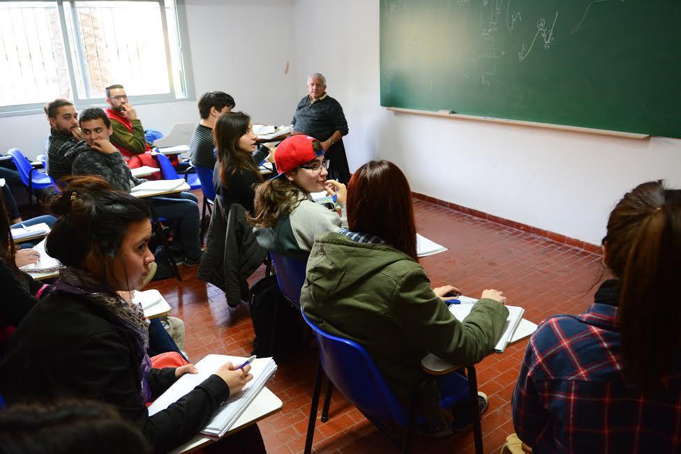 Educación inscripción Ramón A. Cereijo