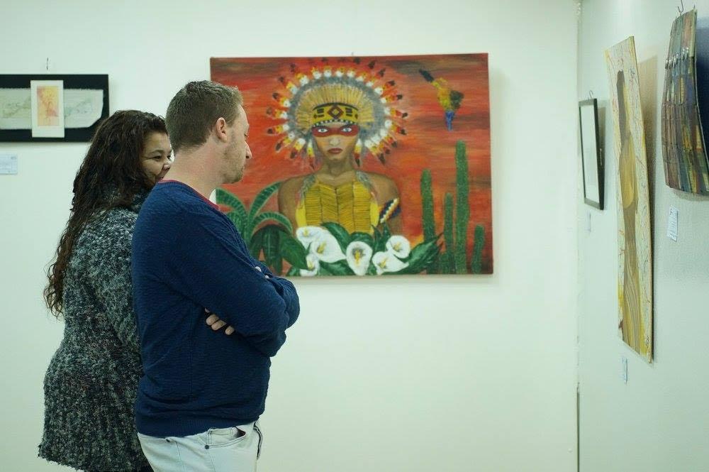 expo arte joven