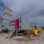Centrales termoeléctrica funcionamiento Justicia