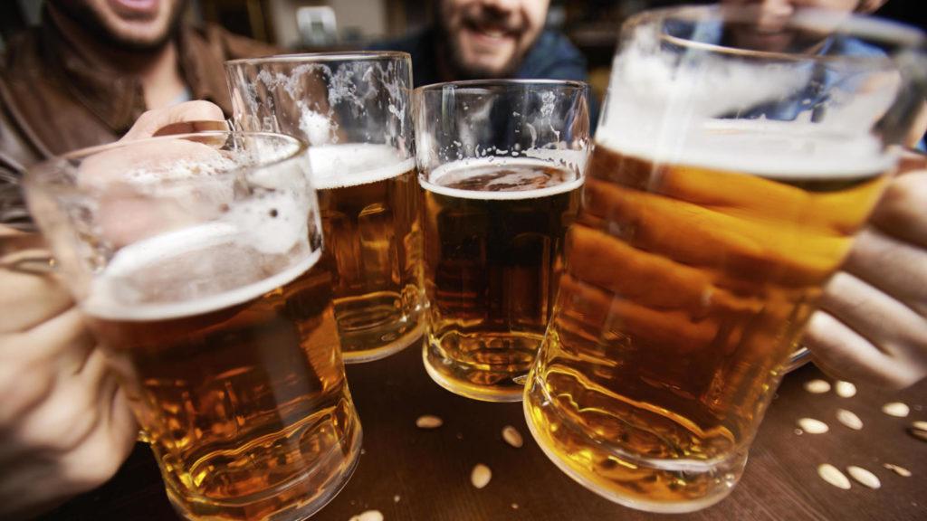 cerveza edición de