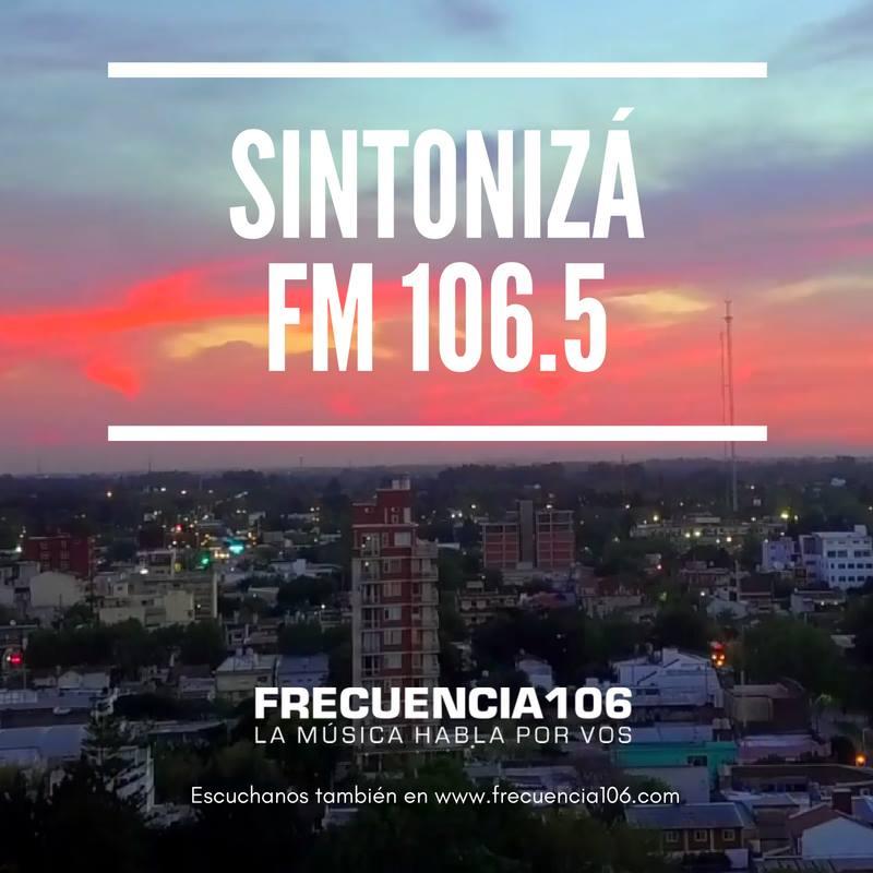 FM 106.5
