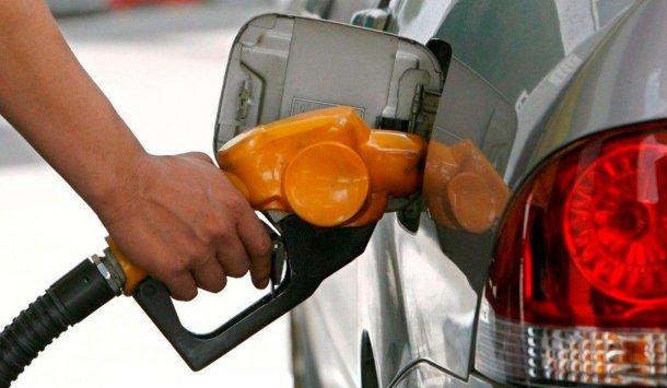 combustibles 3% El Gobierno