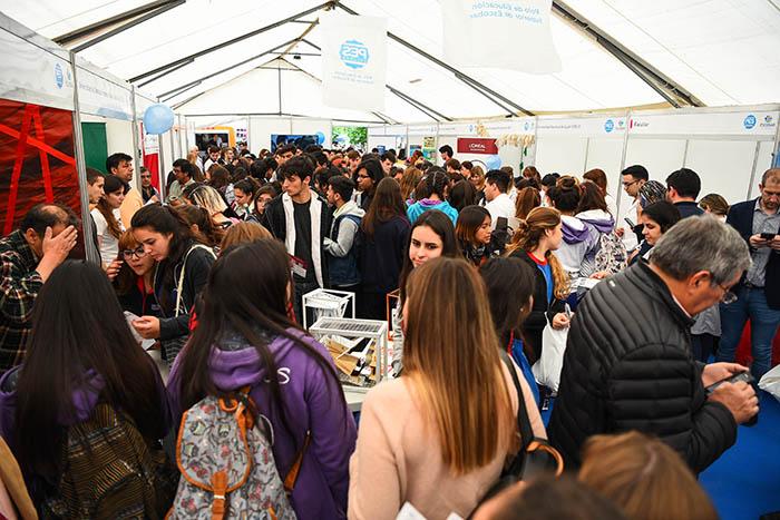 Feria Universitaria