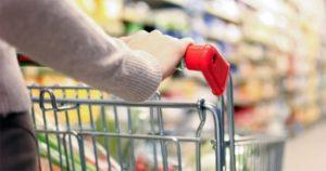 en supermercados