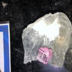 de cocaína
