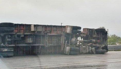 dos camiones